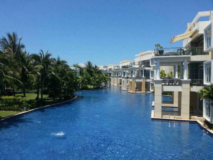Blue Lagoon Хуа Хин
