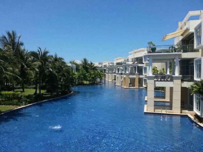Blue Lagoon за 65 000-150 000 THB в месяц