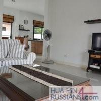 Аренда  красивого дома на 2 спальни рядом с центром в Hua Hin Hill — 80084