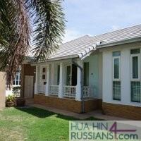 Продажа дома на 3 спальни на севере Хуа Хина — 30416