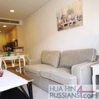 Аренда квартиры в центре Хуа Хина с 2мя спальнями в Марракеше — 70179