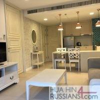 Аренда квартиры с 1 спальней в центре Хуа Хина в Marкakesh — 70627