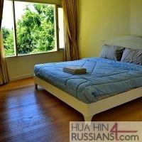 Аренда квартиры с 1 спальней в центре Хуа Хина в Mykonos Condo Hua Hin — 70626
