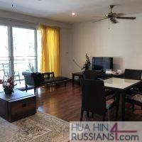 Аренда квартиры с 3 спальнями в центре Хуа Хина в Baan San Saran Hua Hin — 70635