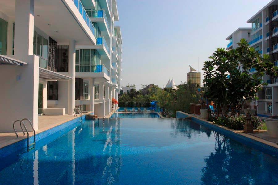 My Resort Service Apartment Hua Hin