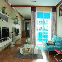 Аренда красивой квартиры на 2 спальни в My Resort на юге Хуа Хина — 70483