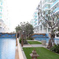 Аренда большой квартиры на 2 спальни в Май Резорт на юге Хуа Хина — 70484